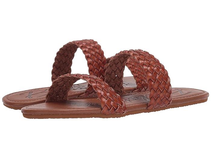 Billabong  Endless Summer (Tan) Womens Sandals