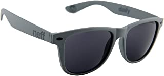 Neff Daily Shades Unisex Sunglasses with Cloth Pouch for Men and Women