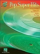 Hal Leonard Pop Super Hits for Five Finger Piano