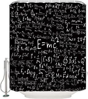 Best science shower curtains Reviews