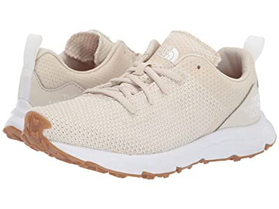 The North Face Sestriere Low (Bone White/Bone White) Women