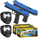Top 10 Best Complete Paintball Sets of 2020