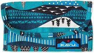 KAVU Big Spender Wallet Tri-Fold Clutch
