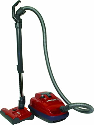 Sebo K3 Air Belt K Series Canister Vacuum