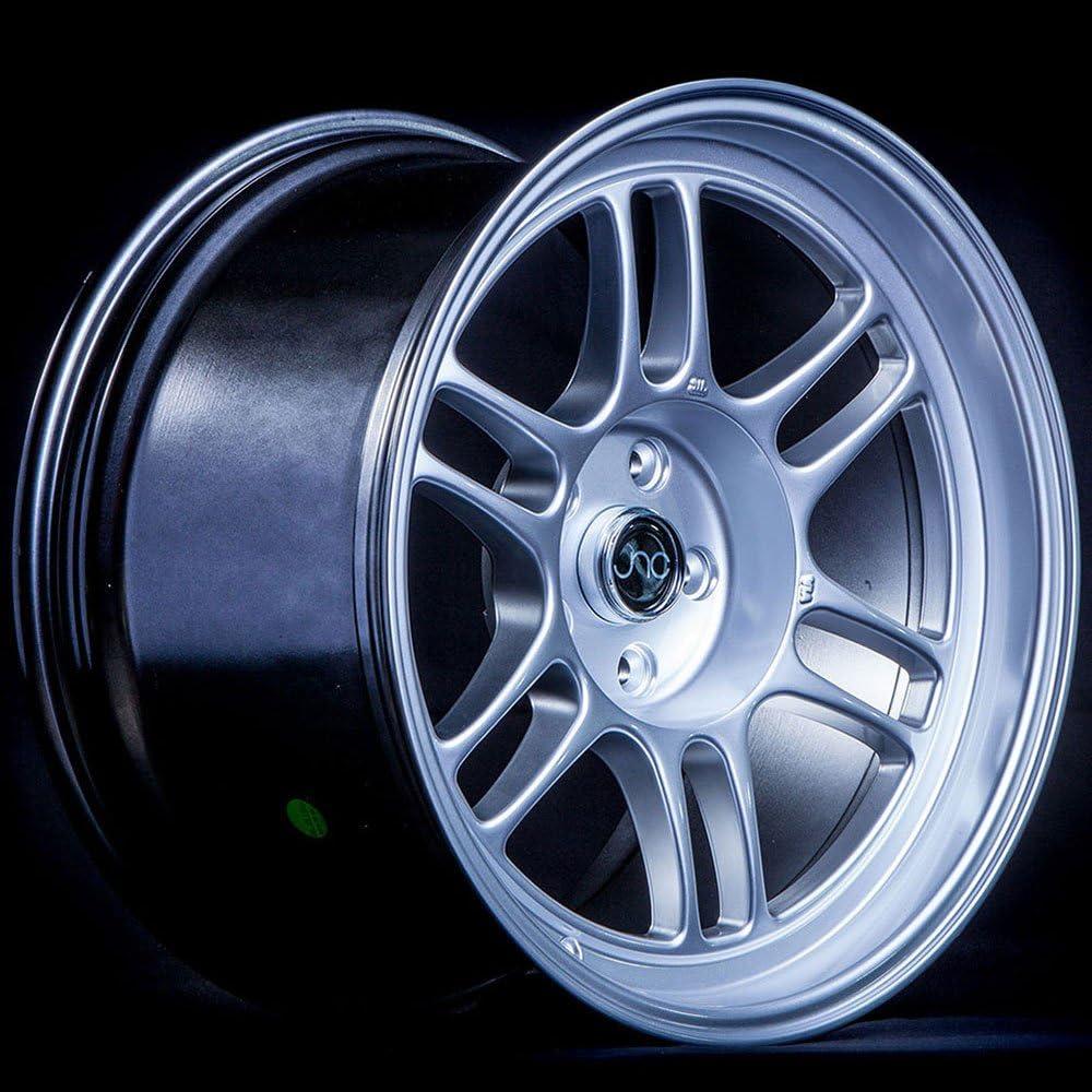 JNC Award-winning store Wheels - 18
