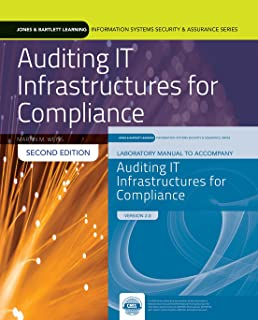Package: Auditing IT Infrastructures For Compliance