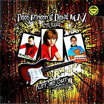 Paco Rincon & David Max Feat. Kelly