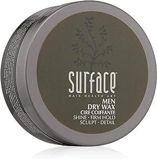 Surface Hair Men Dry Wax, 2 oz.