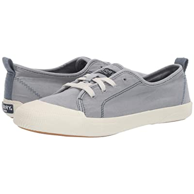 Sperry Breeze Lace-Up (Grey) Women