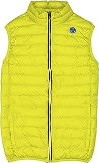 Amazon.it: Giallo Gilet Giacche e cappotti: Abbigliamento