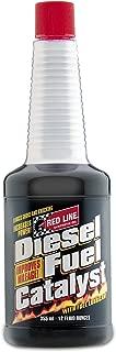 Red Line 70102 Diesel Fuel Catalyst - 12 oz.