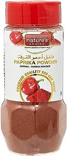 Natures Choice Paprika Powder - 100 gm