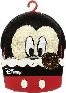(ディズニー)Disney カップケーキミッキーフェイス柄
