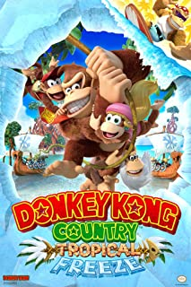Best donkey kong poster Reviews