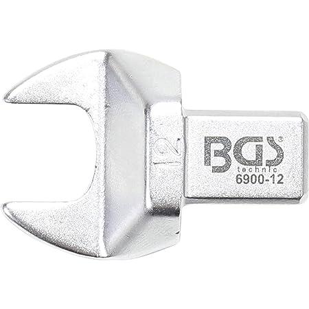 Empreinte 9 x 12 mm Cl/é annulaire BGS 6902-12 12 mm