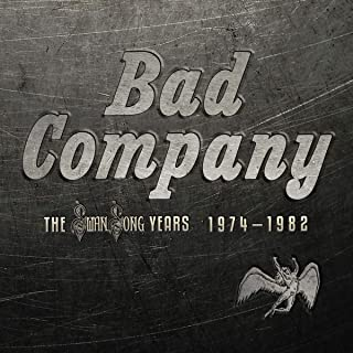 Best 1974 bad company Reviews