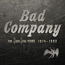 Best bad company bad company 1974 Reviews