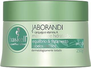 Máscara de Jaborandi 250 gr, Haskell