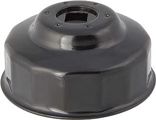Steelman 06136 Oil Filter Cap Wrench 64mm x 14 Flute