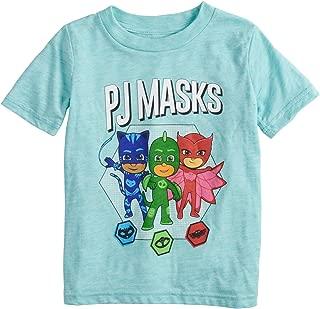 Jumping Beans Little Boys' Toddler 2T-5T PJ MASK Group Tee