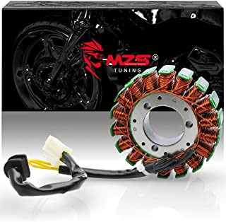2002 gsxr 1000 stator cover