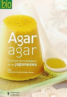 Agar-agar (Cocina bio