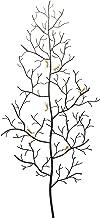 Kare 84172 Designerska garderoba ścienna Ants On A Tree duża, garderoba na ścianę z ptakami, garderoba o wyglądzie drzewa,...
