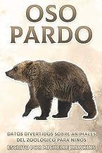Oso Pardo: Datos divertidos sobre animales del zoológico para niños #43