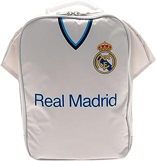 Real Madrid Kit Lunch Bag