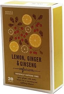 Best ginseng tea uk Reviews