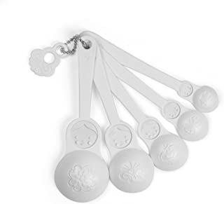 Fred M-SPOONS Matryoshka Measuring Spoons, Set of 5