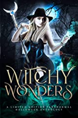 Witchy Wonders Paperback