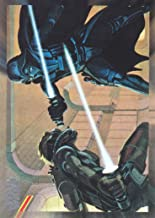 2017 Topps Star Wars 40th Anniversary Trading Card #191 Duel in Space