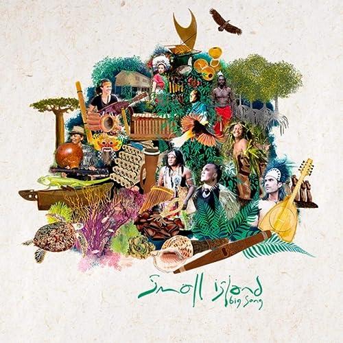 Hisoma Sa Ts Hisoma A (Small Island Mix) [feat. The Ankievo Village Band]