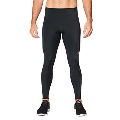 CW-X Stabilyx 2.0 Tights (Black) Men
