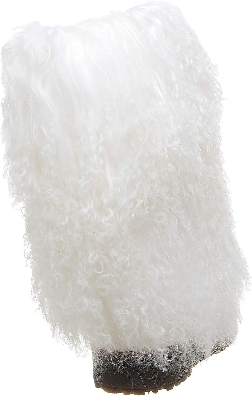 BEARPAW Boetis - Women's Furry Boots - 1294W