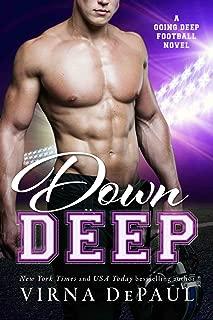 Down Deep (Going Deep Book 1)