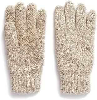 Hot Shot Men's Wool Gloves/Mittens