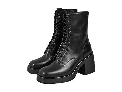 Vagabond Shoemakers Brooke (Black) Women
