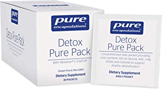 athletic pure pack multivitamin