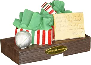"""Lionel The Polar Express """"The Gift"""" Stocking Holder"""