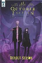 October Faction Deadly Season #2
