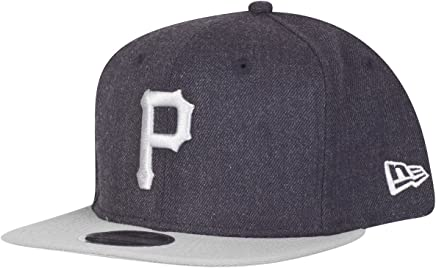 the best attitude 7a9c6 9b2fa New Era Original-Fit Snapback Cap - Pittsburgh Pirates Navy