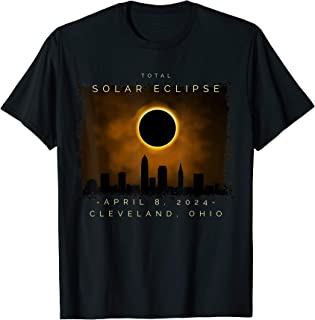 Best cleveland solar eclipse 2024 Reviews
