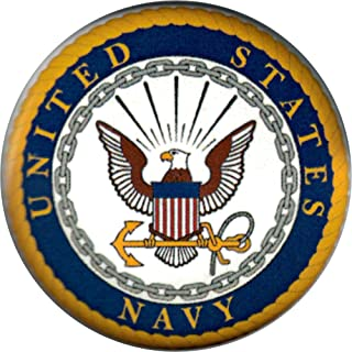 Seal of the United States Navy - 1.25