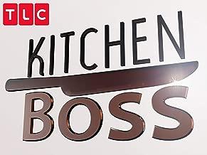 Kitchen Boss Season 2