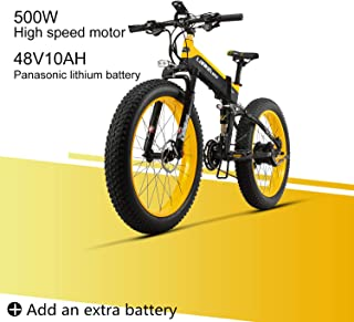 Amazon.es: bateria 500w
