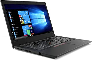 Lenovo ThinkPad L480 Black