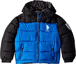 Reversible Jacket (Little Kids)