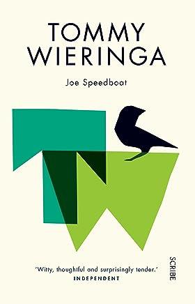 Joe Speedboat (English Edition)